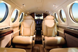 Private Executive Class Flights
