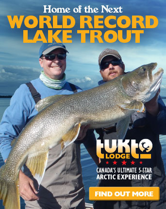 FInd Out More about Tukto Lodge